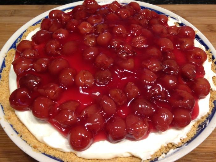 Brad Nierenberg's Cheesecake