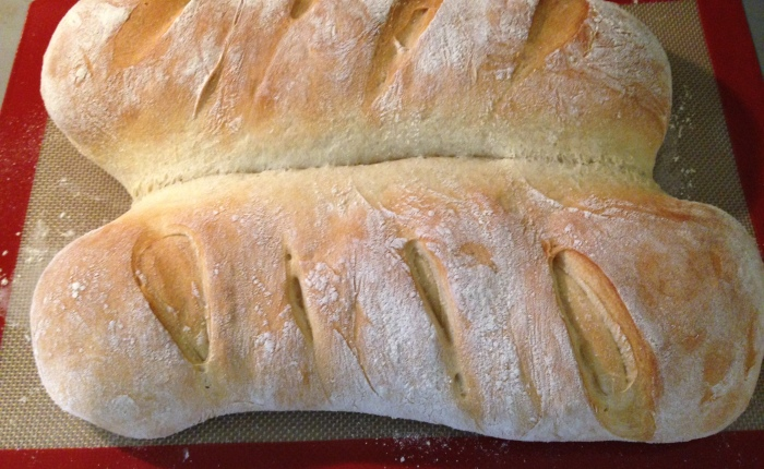 Home Baked Bread – It's The Yeast I Can Do!