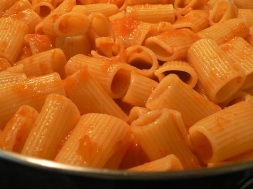 brad nierenberg rigatoni recipe
